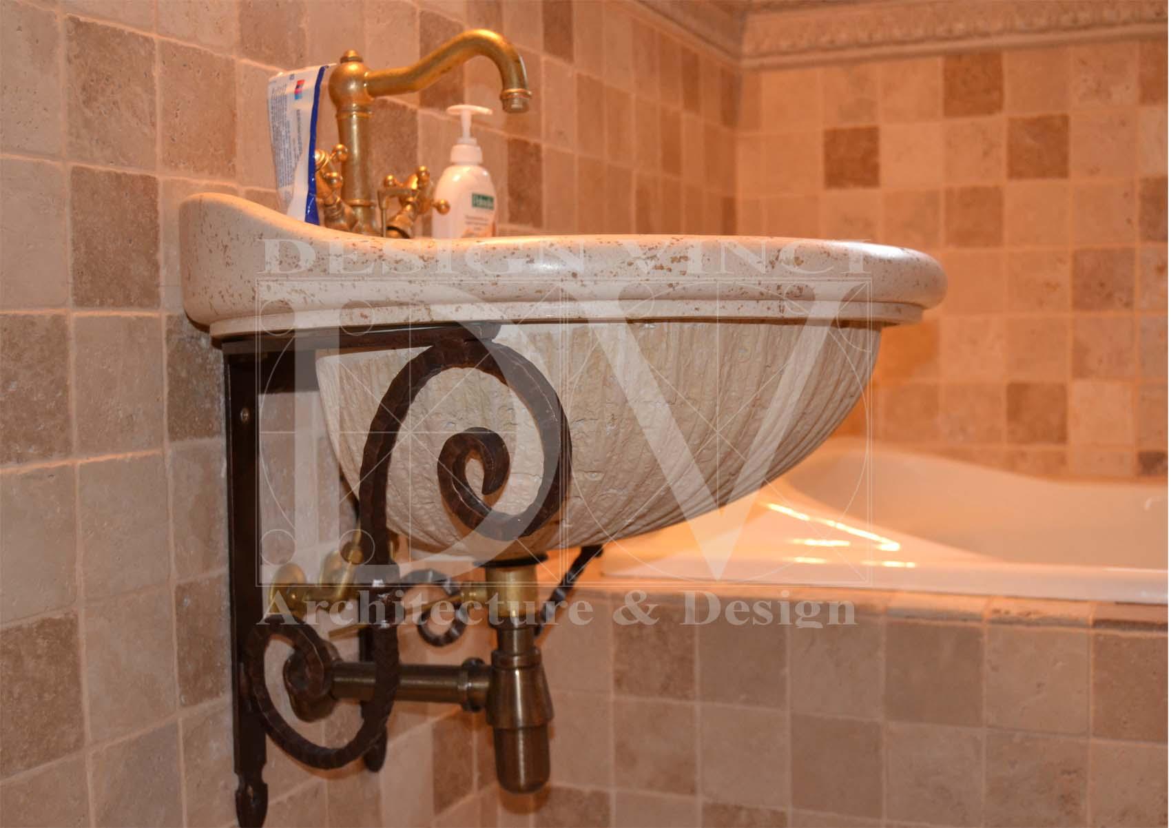 Designvinci Villa Toscana In Moscow